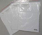 A4 Acid-Free White Paper (pack 25)