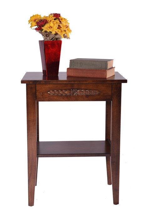 Home · All Products; Small Accent Table. Image 1