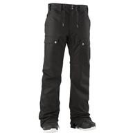 Airblaster Premium Standard Cargo Pants Black
