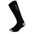 XTM Dual Density Snow Sock Black