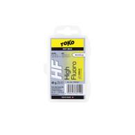 Toko HF Warm High Fluoro Wax 40g