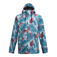 Airblaster Gully Parka Faded Jungle