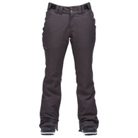 Airblaster Slim Curve Pants Black