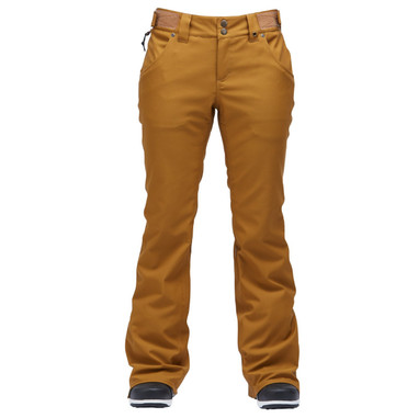 Airblaster My Brothers Pant Grizzly