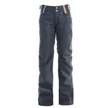 Holden Womens Standard Pants Black