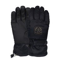 POW XG Mid Gloves Black
