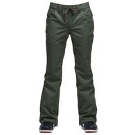 Airblaster Pretty Tight Pant Khombu Green