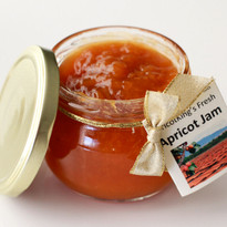 Fresh Apricot Jam     (Private Family Reserve)