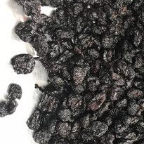 Dried Bing Cherries  (Unsulphured)