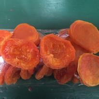 JumboKing   Blenheim Apricots             (5 lbs. Bulk)
