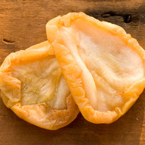 Dried Jumbo Bartlett Pears