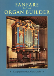 Fanfare for an Organ-Builder