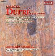Filsell Plays Dupré, Vol. 10