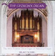The Georgian Organ