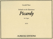 "Near, Gerald: Prelude on ""Picardy"""