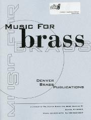 Gigout: Grand Choeur Dialogue for Organ & Brass Quintet