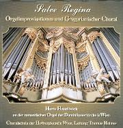 Gregorian Chant & Organ: Improvisation in Vienna