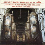 Great European Organs No. 44