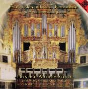 Heinrich Wilhelm Stolze: The Well-Tempered Organ
