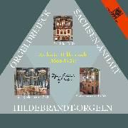Hildebrandt Organs in the Saxony-Anhalt Triangle