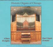 Historic Organs of Chicago