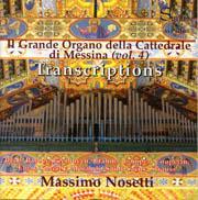 Il Grande Organo della Cattedrale di Messina SYR141415