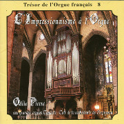 Impressionism and the Organ