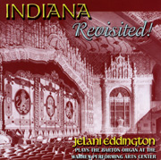 Indiana Revisited!