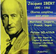 Jacques Ibert Complete