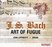 J.S. Bach - Art of Fugue