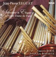 Jean-Pierre Leguay: Splendeur & Elégance