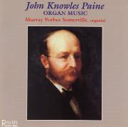 John Knowles Paine Organ Works on 3 Great American Organs