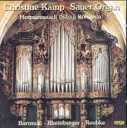 Kamp Plays 19th C. German
