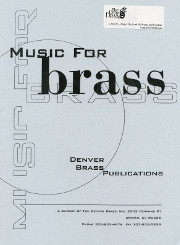 Karg-Elert: Praise the Lord with Drums and Cymbals for Organ & Brass Quintet
