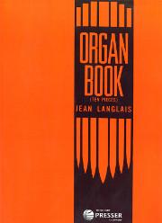 Langlais: Organ Book (Ten Pieces)