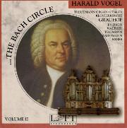 The Bach Circle Vol. 2