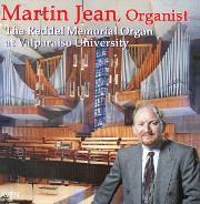 Martin Jean at Valparaiso University