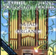 McJad Goes Organic: Thoughtful Jazz for Organ and Trumpet
