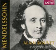 F. Mendelssohn: Pièces pour Orgue