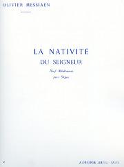 Messiaen: La nativité du seigneur Vol. 2
