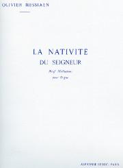 Messiaen: La nativité du seigneur Vol. 3