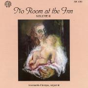 No Room at the Inn, Vol. 2: Leonard Ciampa Plays the 1859 Hook 3m