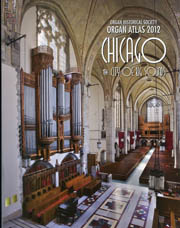 The OHS Atlas 2012: Chicago