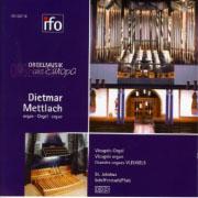 Orgelmusik aus Europa