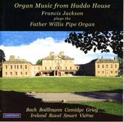 Organ Music from Haddo House