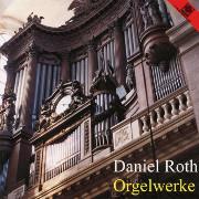 Organ Works of Daniel Roth