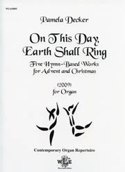Decker, Pamela: On This Day, Earth Shall Ring