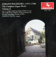 Payne Plays Pachelbel, Vol. 6