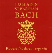 Robert Noehren Plays Bach FL0101