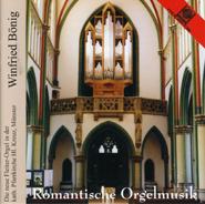 Romantische Orgelmusik CD13341